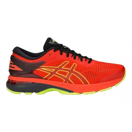 ASICS GEL KAYANO 25 ORANGE/YELLOW