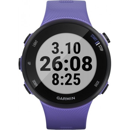 GARMIN FORERUNNER 45 GPS SMALLIRIS