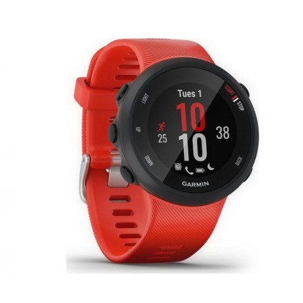 GARMIN FORERUNNER 45 LARGE RED