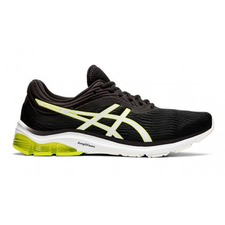 ASICS GEL PULSE 11 BLACK/LIME