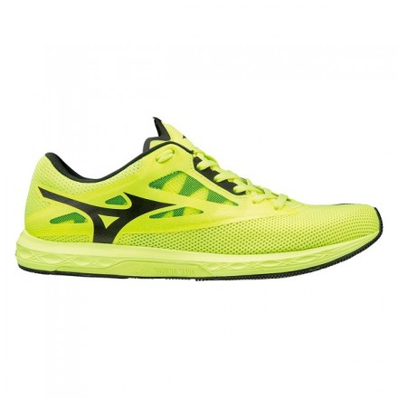 MIZUNO WAVE SONIC 2 YELLOW