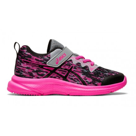 ASICS SOULYTE PS SHEET ROCK/PINK