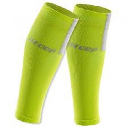 Cep Compression Calf Sleeves 3.0 2019 LIME