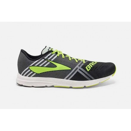 BROOKS HYPERION BLACK/WHITE/NIGHTLIFE