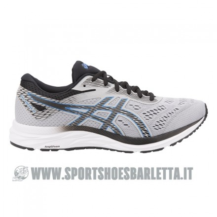 ASICS GEL EXCITE 6 GREY/BLUE