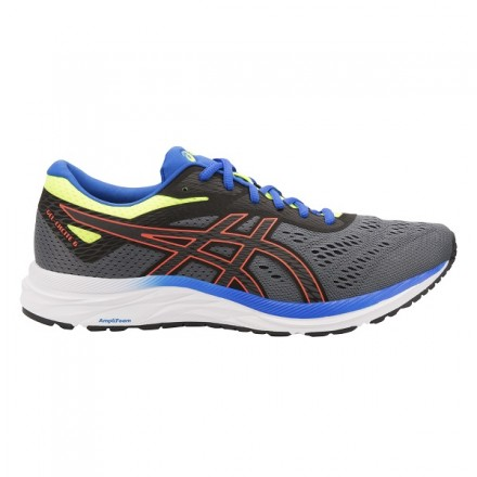 Asics Gel Pulse 7 donna White/Silver/Flash Yellow