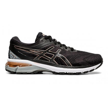 ASICS GT 2000 8 donna BLACK/ROSE GOLD
