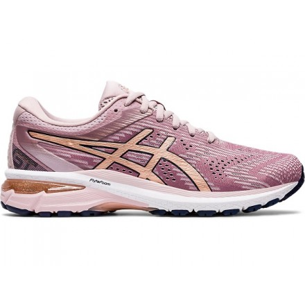 ASICS GT 2000 8 donna WATERSHED ROSE/ROSE GOLD