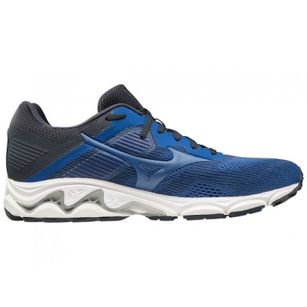 MIZUNO WAVE INSPIRE 16 BLUE/NAVY